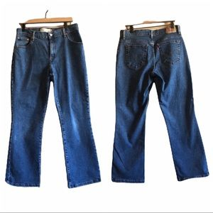 Levi Strauss & Co 550 Vintage 12S Relaxed Fit Jean